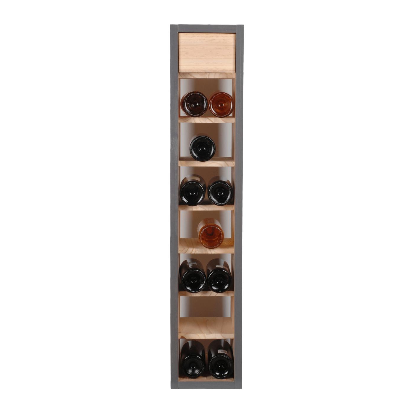 CAViDéCO | Rangement 16 bouteilles